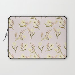 Petite Fleur Laptop Sleeve