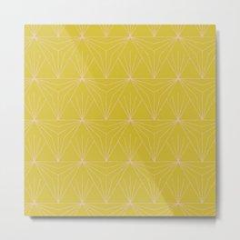 vintage pattern #3 Metal Print