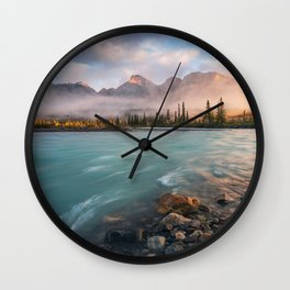 BEAUTIFUL SEASCAPE1 Wall Clock