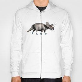 Triceratops Hoody