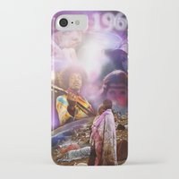 woodstock iPhone & iPod Cases featuring Woodstock 1969 by ZiggyChristenson