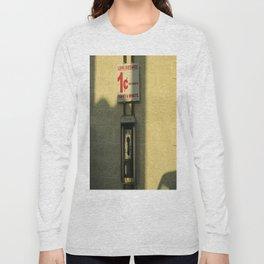 Long distance  Long Sleeve T-shirt
