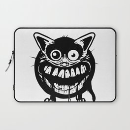 cat scratch fever Laptop Sleeve