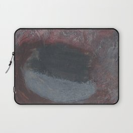 2017 Composition No. 34 Laptop Sleeve