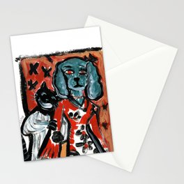 Love: This is Love? Stationery Cards