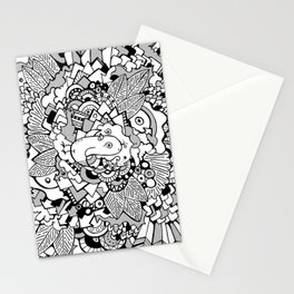 Fly Away! Stationery Cards