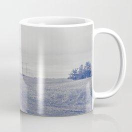 Distance Coffee Mug