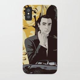 J. B. iPhone Case