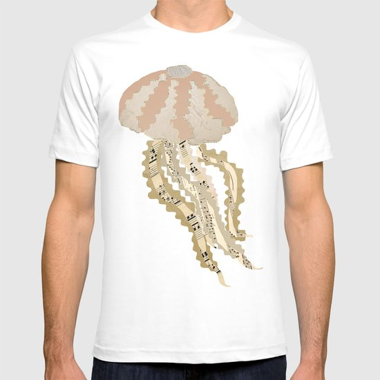 Jelly Paper #2 T-shirt