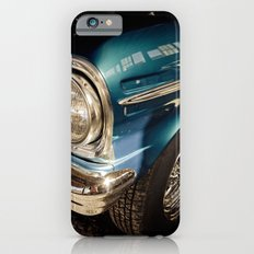 Chevy Nova SS - Part of the Vintage Car Series iPhone 6s Slim Case