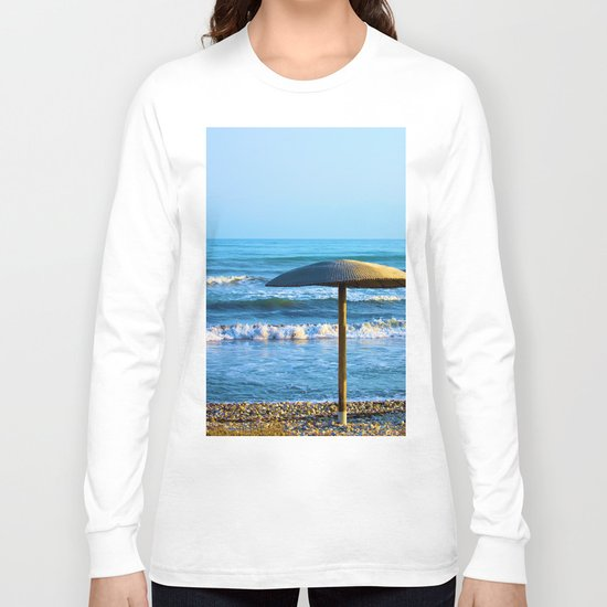 Say You Want It Long Sleeve T-shirt