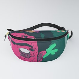 """""""Frida Kahlo"""" AirPods Fanny Pack"""