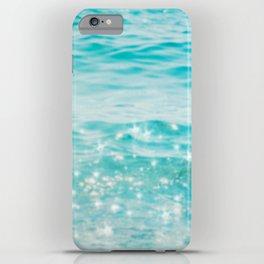 Falling Into A Beautiful Illusion 2 iPhone Case