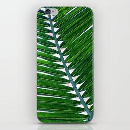 Foliage V3 #society6 3decor #buyart #lifestyle iPhone Skin