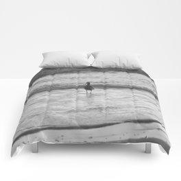 Tempting Fate Comforters