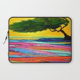 Divi Divi Tree Laptop Sleeve