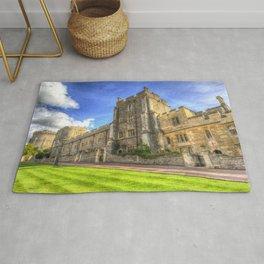 Windsor Castle Rug