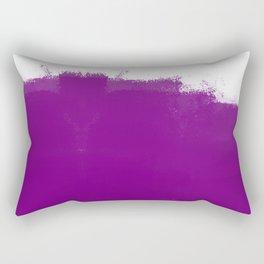 Abstract Painting #5 Rectangular Pillow