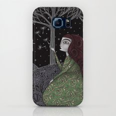 My Winter Stars Galaxy S7 Slim Case
