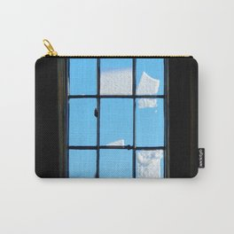 Roof Window - || Carry-All Pouch