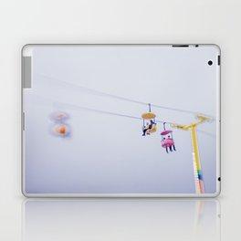 Drift Away II  Laptop & iPad Skin