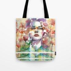 Summer's Yearnings Tote Bag
