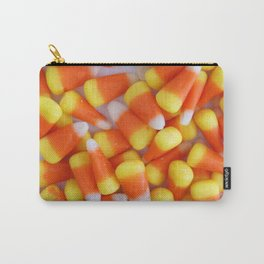 Candy Corn Galore Carry-All Pouch