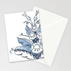 Scandi Kurbits Stationery Cards