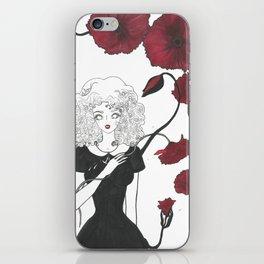 Svetlana iPhone Skin
