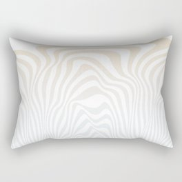 Pulling Rectangular Pillow