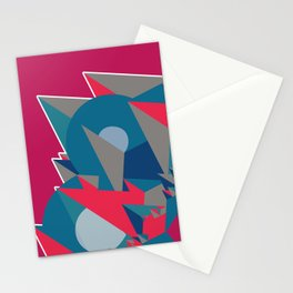Ampersand Lost in Pyramids Stationery Cards