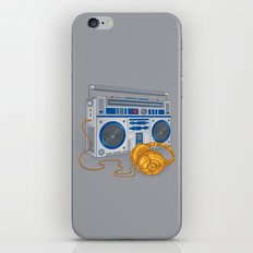 Recycled Future iPhone & iPod Skin