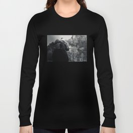 To the right Long Sleeve T-shirt