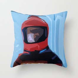 I'M SORRY, DAVE | 2014 Throw Pillow
