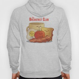 The Breakfast Club Hoody