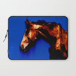 Cute Horse Tshirts Gifts for Horse Lover Laptop Sleeve