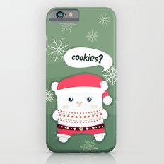 cookies? iPhone 6s Slim Case
