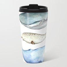 S'whale Travel Mug