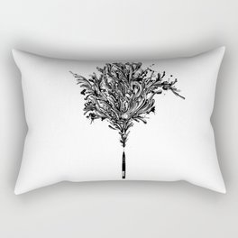 INKspired Rectangular Pillow