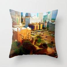 Denver Throw Pillow