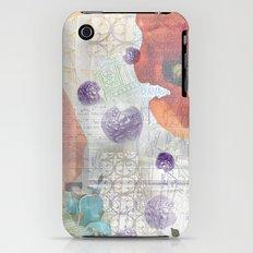 Memories of Italia iPhone (3g, 3gs) Slim Case