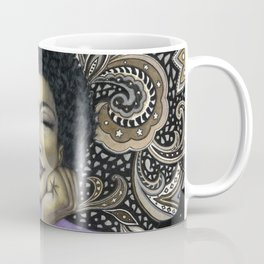 Paisley Dreams Coffee Mug