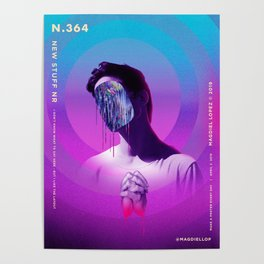 New Stuff Poster