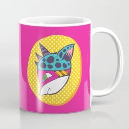 Three Horned Thief Coffee Mug
