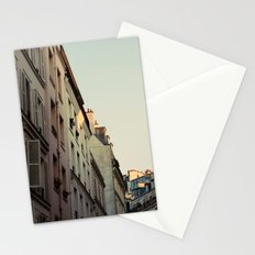 Pastel Paris Stationery Cards