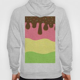 Sweet Ice cream Hoody