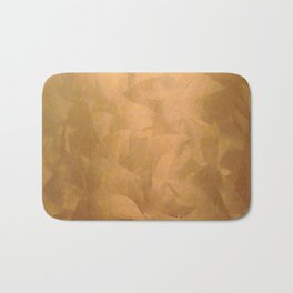 Beautiful Copper Metal - Corporate Art - Hospitality Art - Modern Art Bath Mat