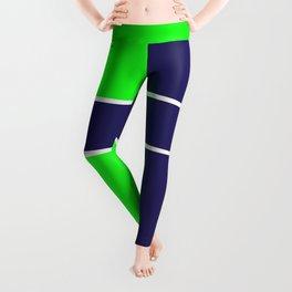 Team Colors...... 6 Lime green /navy Leggings