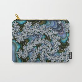 Swizzle Carry-All Pouch