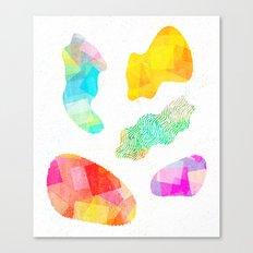 Semisoft Canvas Print